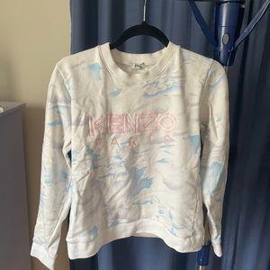Kenzo Paris cloud sweatshirt